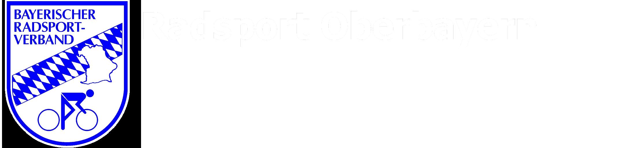 Radsport Oberbayern